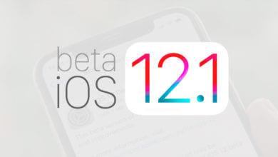 Photo of Apple libera o 5º beta do futuro iOS 12.1, antes do evento especial da semana que vem