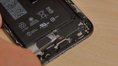 Photo of Já desmontaram o novo iPhone XS para nos revelar o que ele traz em seu interior