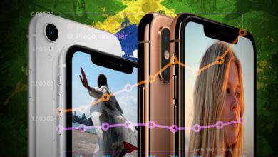 Photo of Guerra comercial EUA x China pode fazer iPhone ficar ainda mais caro, dizem analistas