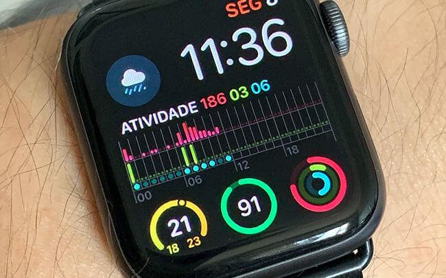 Photo of Apple libera atualização do watchOS 5.3.2 para quem tem iPhone mais antigo