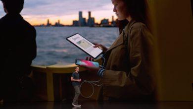 Photo of Apple anuncia novo iPad Pro, com Apple Pencil de 2ª geração