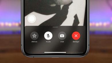 Photo of iOS 12.1.1 trará de volta o botão de mudança de câmera no FaceTime