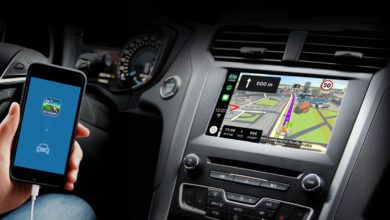 Photo of Sygic lança o primeiro aplicativo de mapas off-line compatível com CarPlay