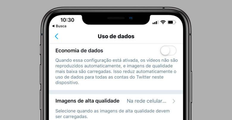 Photo of Aplicativo do Twitter implementa nova função para economizar consumo de dados