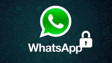 Photo of WhatsApp para iPhone agora permite desbloquear o app pelo Touch/Face ID