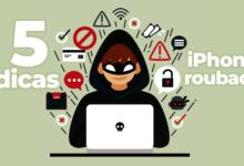 Photo of 5 dicas de segurança para você se proteger em caso de iPhone roubado