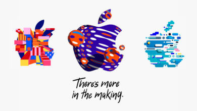 Photo of Apple anuncia evento especial no dia 30 de outubro