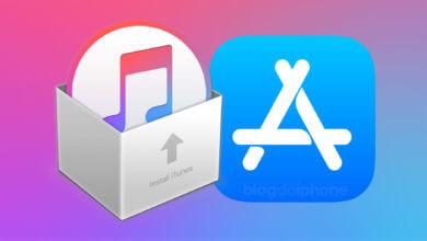 Photo of Apple atualiza versão especial do iTunes que ainda suporta a instalação de aplicativos