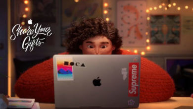 Photo of Apple divulga seu tradicional comercial de natal
