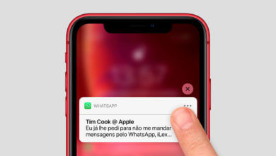 Photo of iOS 12.1.1 permitirá que se expanda as notificações no iPhone XR sem precisar do 3D Touch