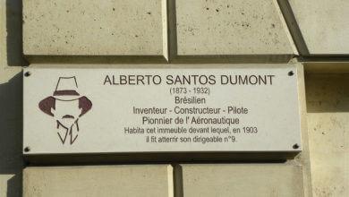 Photo of Apple inaugura nova loja em Paris no prédio onde morava o brasileiro Santos Dumont