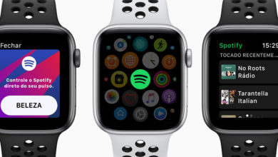 Photo of Spotify finalmente lança aplicativo para o Apple Watch