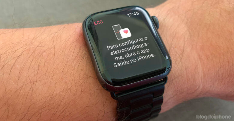 Photo of Como ativar o ECG no Apple Watch