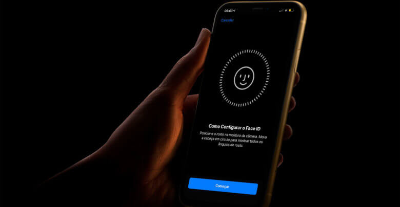 Photo of Como registrar um segundo rosto no Face ID do seu iPhone ou iPad Pro