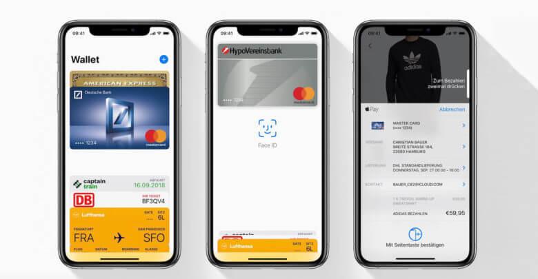 Photo of Apple Pay pode finalmente chegar à Alemanha nesta semana [ATUALIZADO]