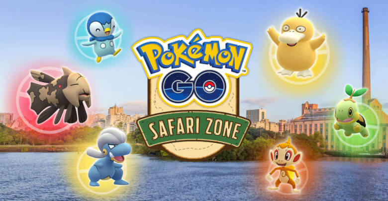 Photo of Porto Alegre abrigará o primeiro evento Pokémon GO da América do Sul