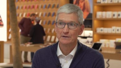 Photo of Tim Cook publica carta aberta aos acionistas