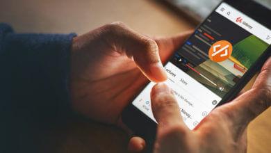 Photo of Que tal em 2019 você se empenhar para aprender a criar aplicativos para iOS e Android?