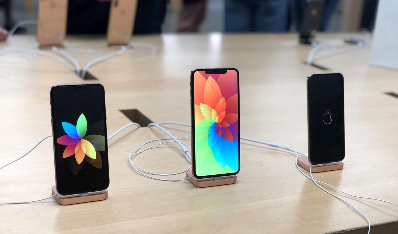b69722b2d54 A Apple vendeu menos iPhones que o esperado. E isso pode ser uma boa  notícia » Blog do iPhone