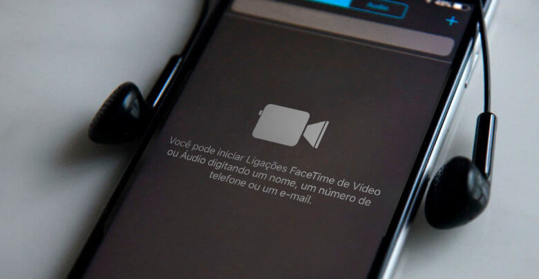 Photo of Falha no FaceTime em grupo permitia se conectar no iPhone do seu contato sem ele saber