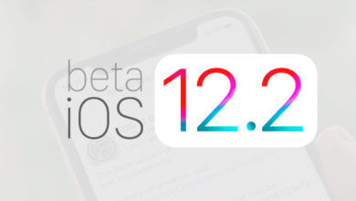 Photo of Apple libera para desenvolvedores o quarto beta do futuro iOS 12.2
