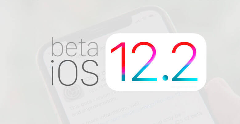Photo of Apple libera para desenvolvedores o primeiro beta do futuro iOS 12.2