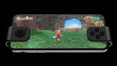 Photo of Brasileiro cria conceito imaginando como seria um serviço de streaming de jogos da Apple