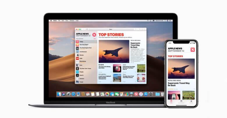 Photo of Como deve funcionar o futuro serviço de assinaturas de jornais e revistas da Apple
