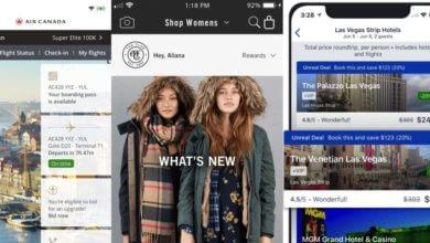 Photo of Alguns aplicativos famosos estão gravando a tela do usuário sem avisar