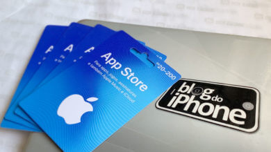 Photo of Promoção de aniversário Blog do iPhone: concorra a um cartão presente da App Store Brasil!