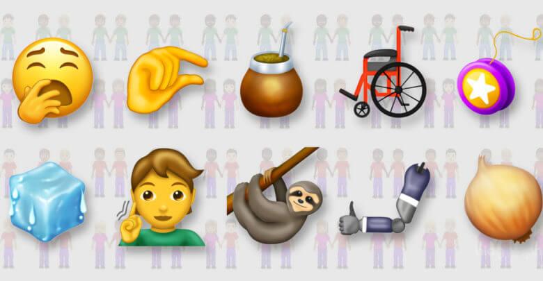 Photo of Veja os novos Emoji que farão parte do iPhone no final do ano
