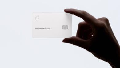 Photo of Tim Cook diz que quer expandir o Apple Card para mais países