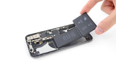 Photo of Apple irá reparar iPhones mesmo se a bateria dele tiver sido trocada por uma não oficial