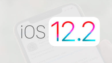 Photo of Lista com todas as novidades do iOS 12.2