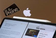 Photo of Beta do iOS 13.2 está bloqueando alguns modelos de iPad Pro