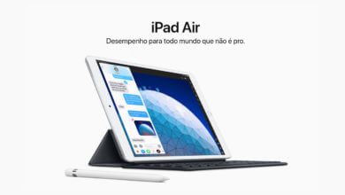 Photo of Apple relança iPad Air e iPad mini, com suporte ao Apple Pencil