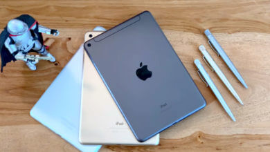 "Photo of Confira os primeiros ""hands-on"" dos novos iPad mini"