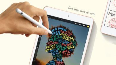 Photo of Apple começa vender os novos iPads Air e mini no Brasil