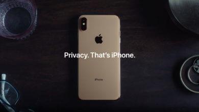 Photo of Apple publica comercial que explica, em linguagem coloquial, porque a privacidade é importante