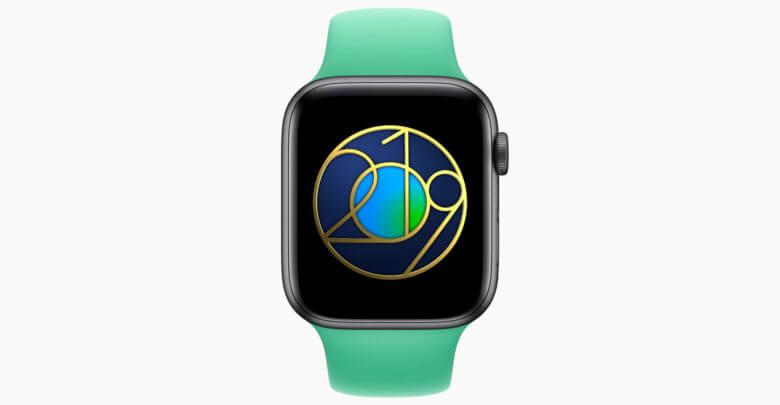 Photo of É hoje: complete o Desafio do Dia da Terra no seu Apple Watch