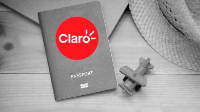 Photo of Operadora Claro inclui Passaporte Américas em todos os planos Pós