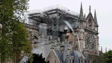 Photo of Apple irá doar dinheiro para a reconstrução da Notre-Dame de Paris