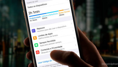 Photo of Apple explica a razão de estar retirando alguns aplicativos de controle parental da App Store