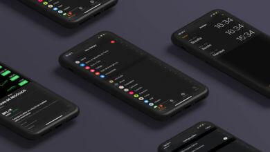 Photo of O quanto o modo Escuro do iOS 13 economiza de bateria?