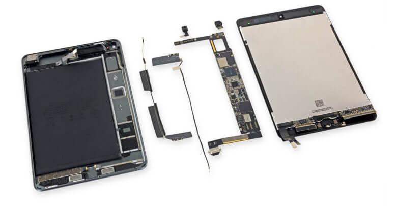 Photo of Novo iPad mini 5 é igual por fora, mas completamente diferente por dentro