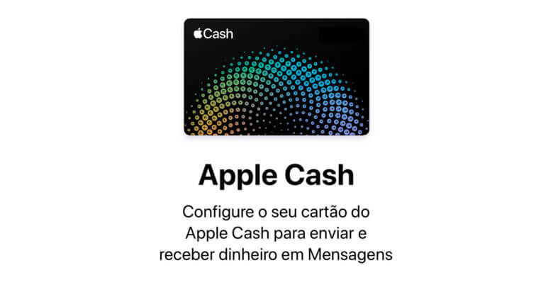 Photo of Apple Pay Cash muda de nome, para causar menos confusão