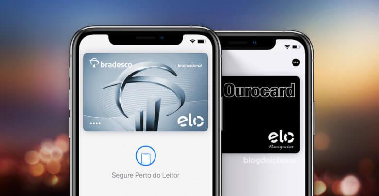 Photo of Cartões da bandeira ELO passam a ser aceitos pelo Apple Pay no Brasil
