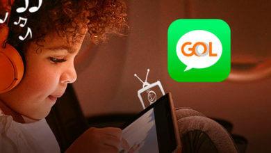 Photo of Por tempo limitado, GOL está oferecendo conexão grátis pelo WhatsApp e iMessage durante o voo