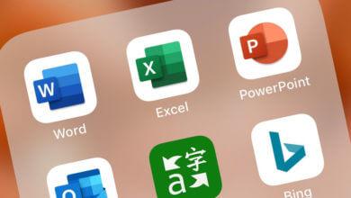 Photo of Excel no iOS torna-se capaz de importar planilhas em papel direto para o app