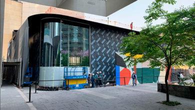 Photo of Apple abrirá sua primeira loja 'flagship' na América Latina
